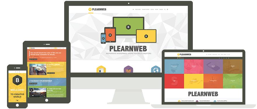 Plearnweb Response